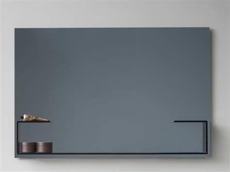 web s al bagno moode specchio rettangolare by rexa design design