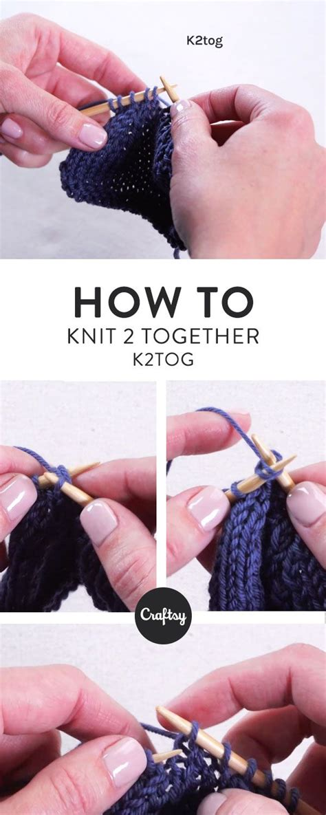 how to k2tog in knitting 1431 best images about knitting essentials on