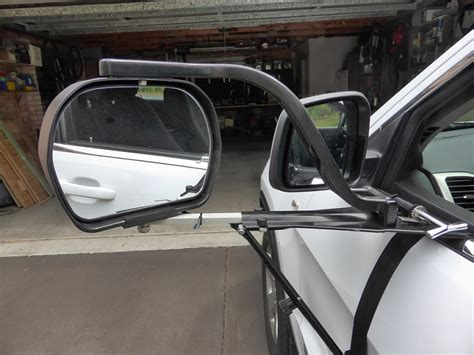 clearview towing mirrors convertor mirrors on
