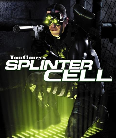 Tom Clancys Splinter Cell Echoes Vol 1 Graph Beli Sekarang tom clancy s splinter cell splinter cell wiki fandom
