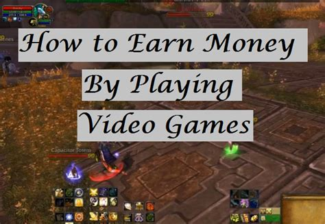 How To Make Money Playing Games Online For Free - how to make money by playing video games one cent at a time