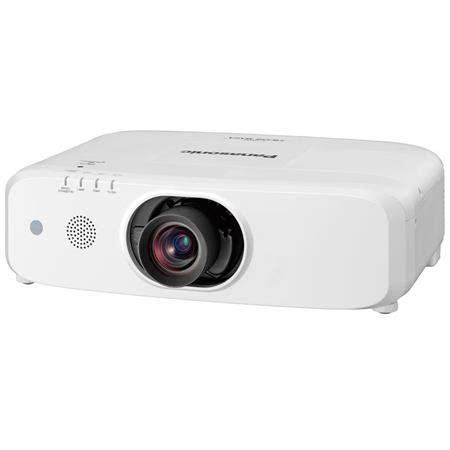 Lu Projector Panasonic panasonic pt ew550 wxga lcd projector lens not included