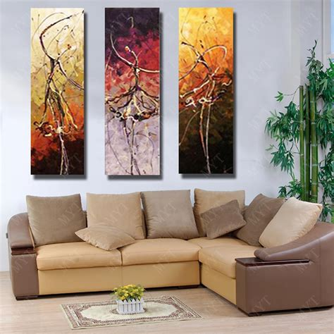 26 abstract painting for living room wall art designs cartoon wall art abstract dance girl oil painting on