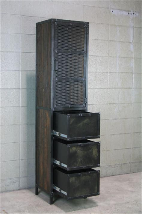 industrial cabinetpantrycupboard combine