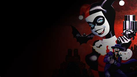 joker themes hd harley quinn full hd wallpaper and background 1920x1080
