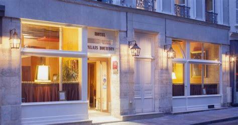 Hotel Du Palais Bourbon 4154 by H 244 Tel Du Palais Bourbon Prices Photos And Reviews
