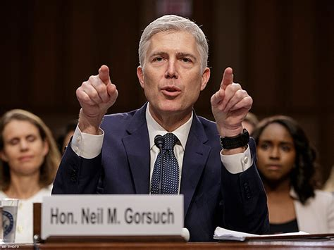 neil gorsuch information democrats grill a cautious neil gorsuch on privacy rights