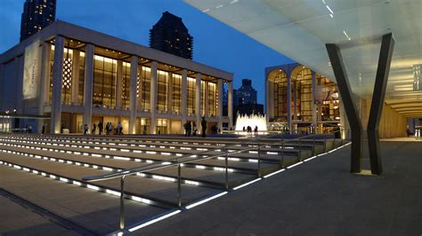 image gallery lincolncenter