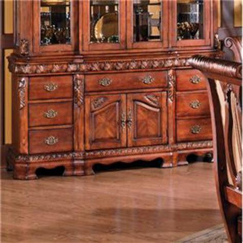 Curio Cabinets El Dorado China Cabinets Buffets Servers Shreveport La