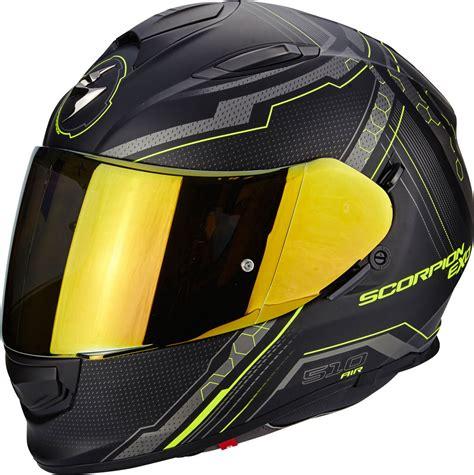 Helm Kyt Scropion Energic Black 1 zum vergr 246 223 ern klicken