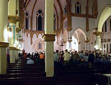 cathedral santuario de guadalupe dallas texas wikipedia