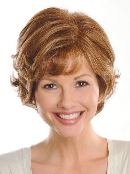 haircuts for voluminous curly hair 20 short wavy hairstyles for girls