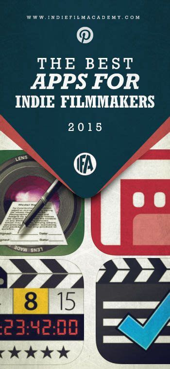recommended films for film students the best apps for indie filmmakers filmmaking