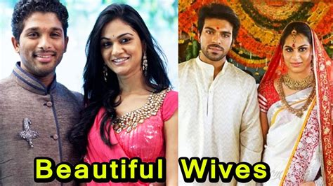 south actress hero top 10 south indian superstars beautiful wives 2017