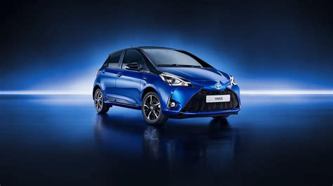 toyota financial full site new yaris models features burrows rotherham