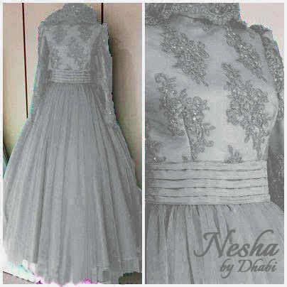 Supplier Fenita Maxi By Shafira miftah shop distributor supplier tangan pertama baju