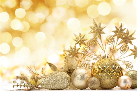 gold wallpapers christmas hd desktop wallpapers 4k hd