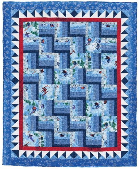 Large Print Quilt Fabric by Big Print Patchwork Quilt Patterns For Large Scale Prints