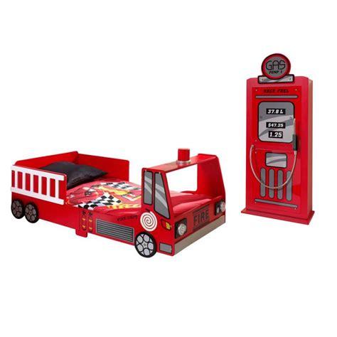 Armoire Pompier by Pack Lit Enfant Quot Pompier Quot Armoire 1 Porte Quot Pompe 224