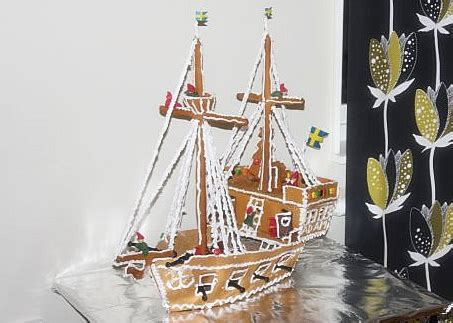 gingerbread boat template 45 best gingerbread boats and ships images on