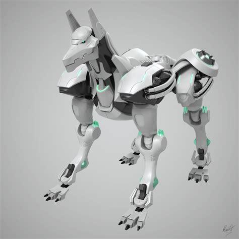 puppy robot robot by haruyuki86 on deviantart