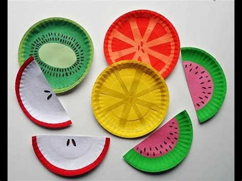 crafts out of paper plates paper plate crafts for crafts with paper plate