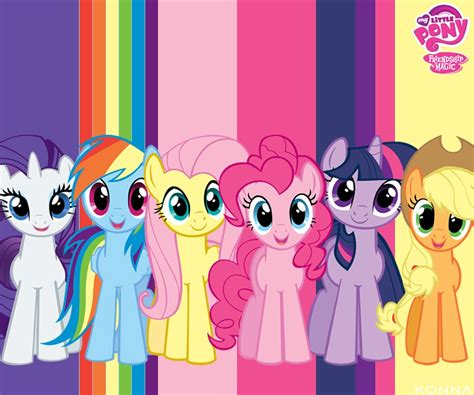 my little pony wallpaper vidur net