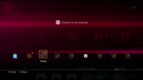 ps4 themes psx extreme transistor theme for playstation 4 now available oprainfall