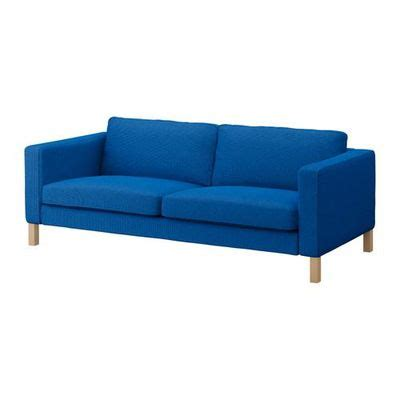 Karlstad Sofa Bed For Sale Karlstad Sofa Bed 3 Korndal Classic Blue S19873969 Reviews Price Comparisons