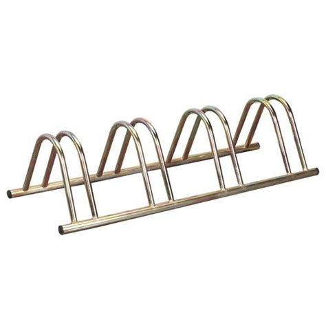 Locking Bike Rack For Garage by 1 2 3 4 5 Bike Floor Wall Mount Bicycle Cycle Rack Storage