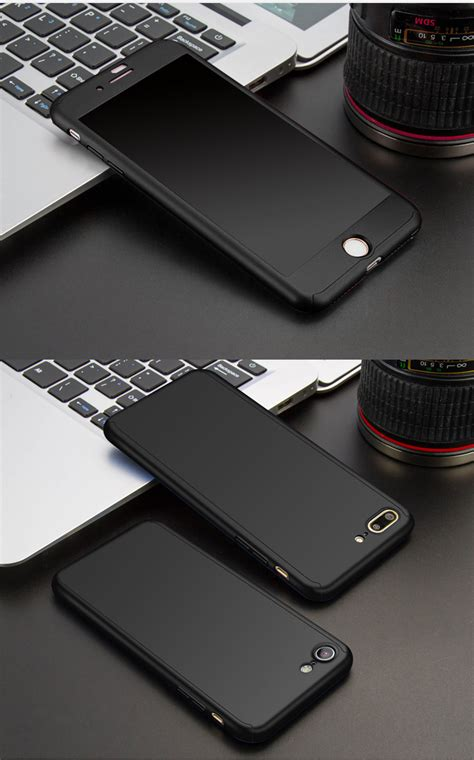 Iphone 7 Plus Ipaky 360 Iphone 7 Plus ốp lưng ipaky 360 iphone 7 7 plus