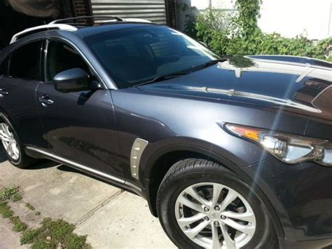 auto air conditioning repair 2009 infiniti fx electronic toll collection buy used 2009 infiniti fx35 awd nav 360 cam paddle shifters 4 year power train warranty in new