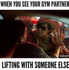 Gym Partner Meme - 1000 images about memes on pinterest gym memes gym
