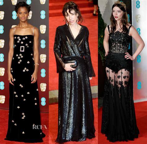 Catwalk To Carpet Bafta Awards by 2018 Bafta Awards Carpet Roundup Carpet Fashion