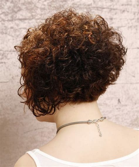 google com wavy short hairstyles short curly hairstyles back view google search short