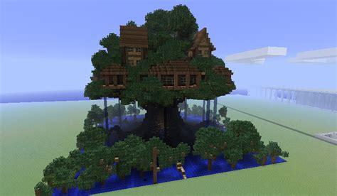 minecraft tree houses minecraft tree houses things for scott pinterest