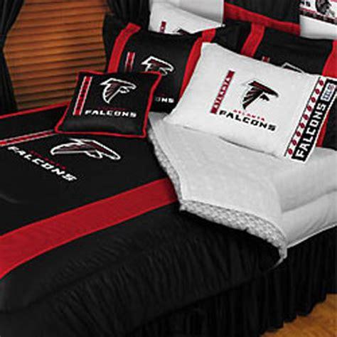 nfl atlanta falcons football team queen full comforter set