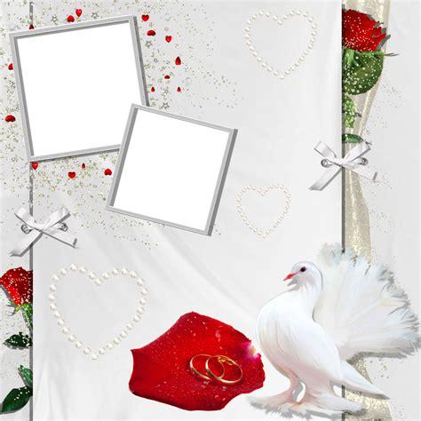 wedding album frames png png wedding photo frame gallery yopriceville high