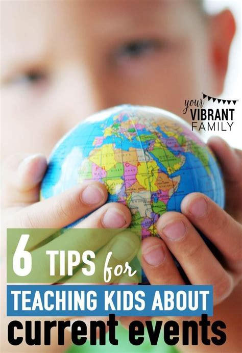 Tips Current Events by 6 Tips For Teaching About Current Events Best