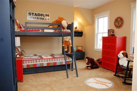 Boy Bedroom Decorating Ideas decorating boys bedrooms abode