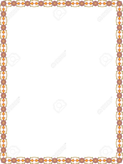 images of borders simple color border clipart clipground