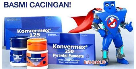 Combantrin Obat Cacing Keluarga obat cacing konvermex combantrin obat cacing liquid