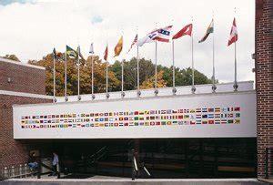International Tuition School Of Economics Mba by Brandeis International Business School