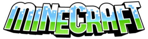 Minecraft server logo