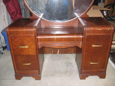 1940s bedroom set mahogany bedroom furniture on art deco waterfall bedroom set 1930s 1940s antique