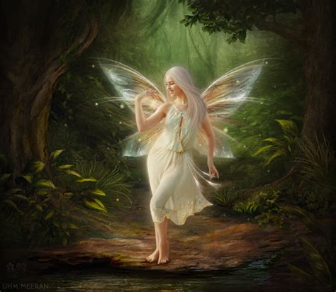 the fairy tales of wiccan moonsong fairy tale ending spell