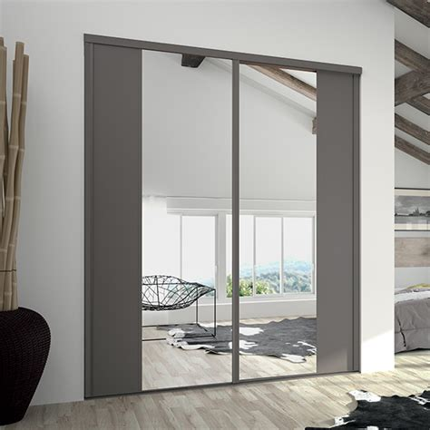 Placard Coulissant Chambre by Chambre Adulte Kazed