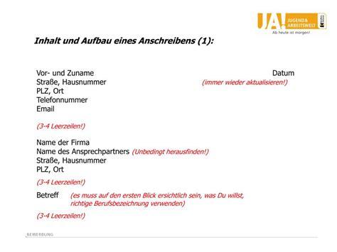 Anschreiben Anrede Komma Ppt Schriftliche Bewerbung Deckblatt Anschreiben Lebenslauf Powerpoint Presentation Id