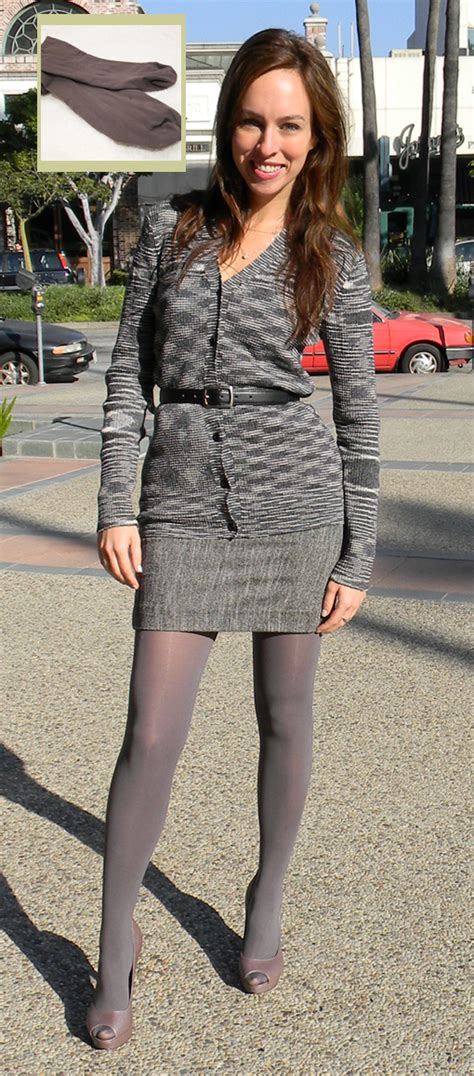grey patterned leggings outfit sydne summer s fashion diary monochromatic gray