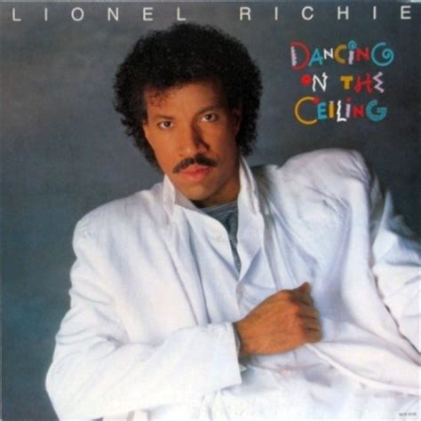 Lionel Richie On The Ceiling by Dancin On The Ceiling 171 Ceiling Systems